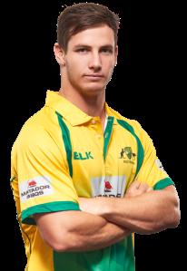 Hilton Cartwright Photo Credit- cricket.com.au