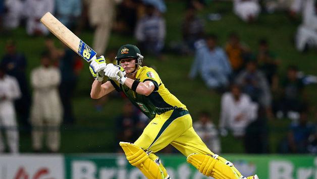 Australia through to the Tri-Nation series Final !!