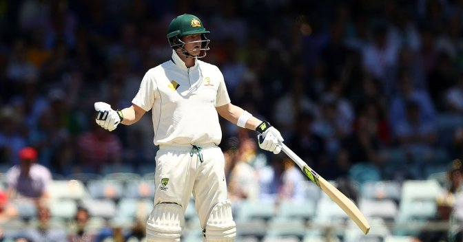 Five Talking Points from Australia's First Test
