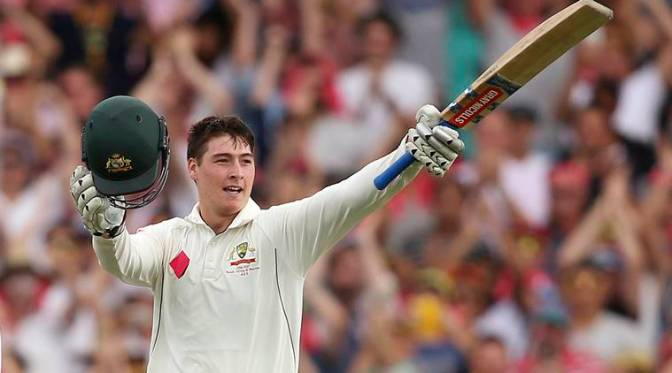 Renshaw's Courage Is Admirable