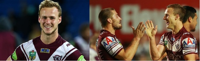 DCE To Play 150th NRL Game